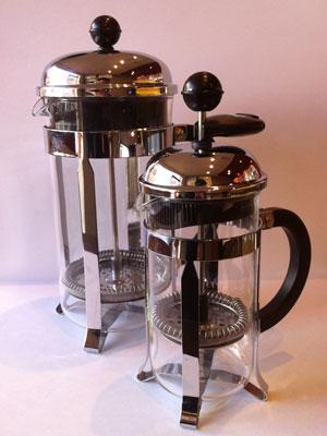 フレンチプレス-スペシャルティコーヒーをより簡単に美味しく-